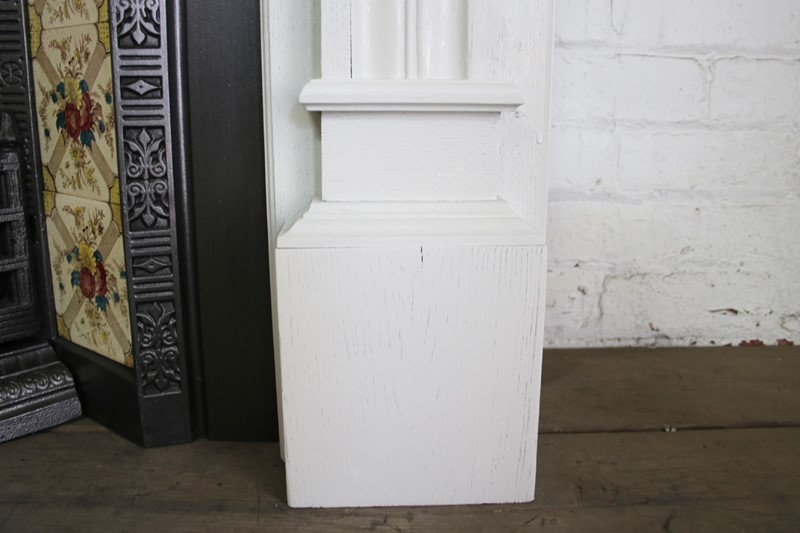 Antique painted Victorian oak fireplace surround-nostalgia-8-897-antique-victorian-primed-oak-fireplace-surround-right-plinth-main-636978499395267562.jpg
