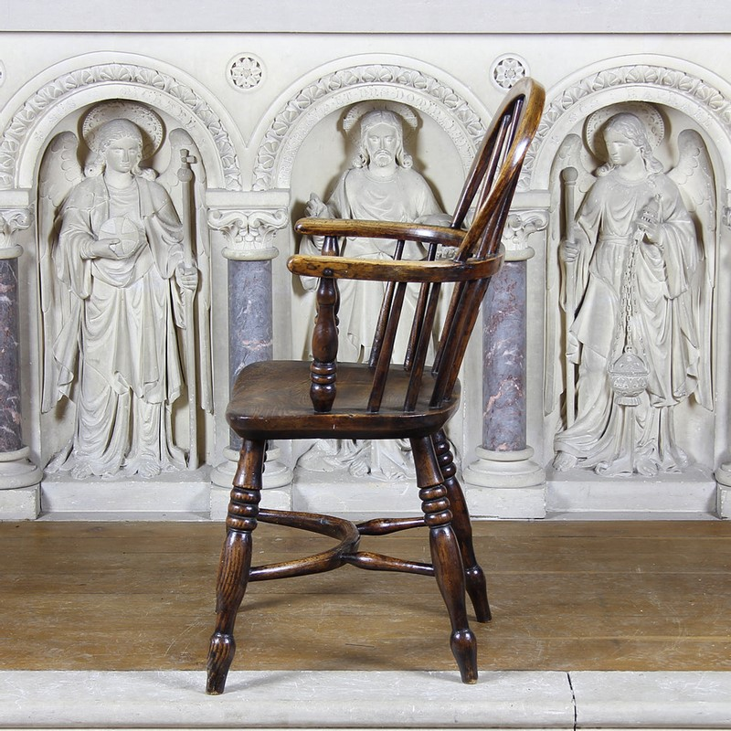 A Pair of Childrens Windsor Chairs-number-6-antiques-7-a-pair-of-childrens-windsor-chairs-main-637453039213917768.jpg