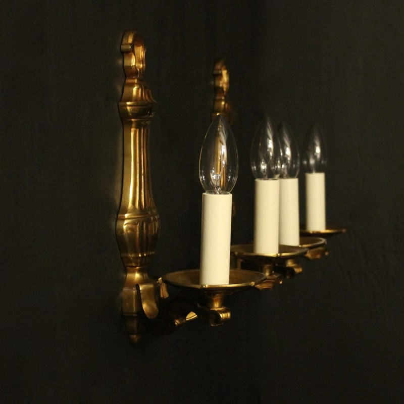 French Pair Of Gilded Bronze Antique Wall Lights-okeeffe-antiques-oka03840j-main-637391406881772544.jpg