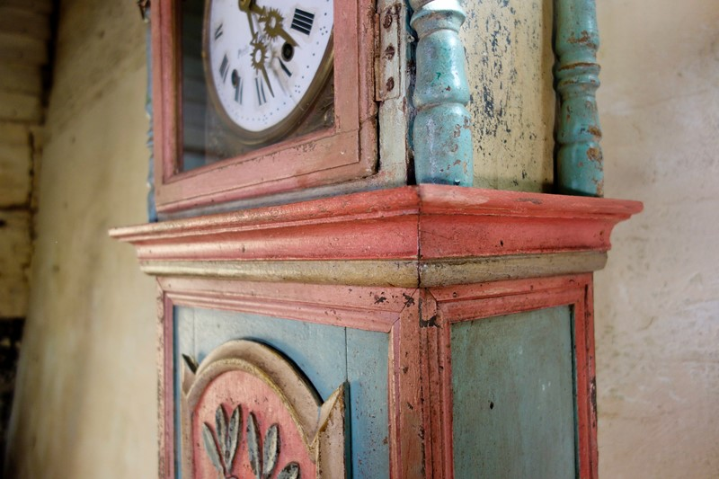 18th Colourful Painted Portuguese Longcase Clock -pappilon-fullsizeoutput-2bcc-main-637005340207995660.jpeg