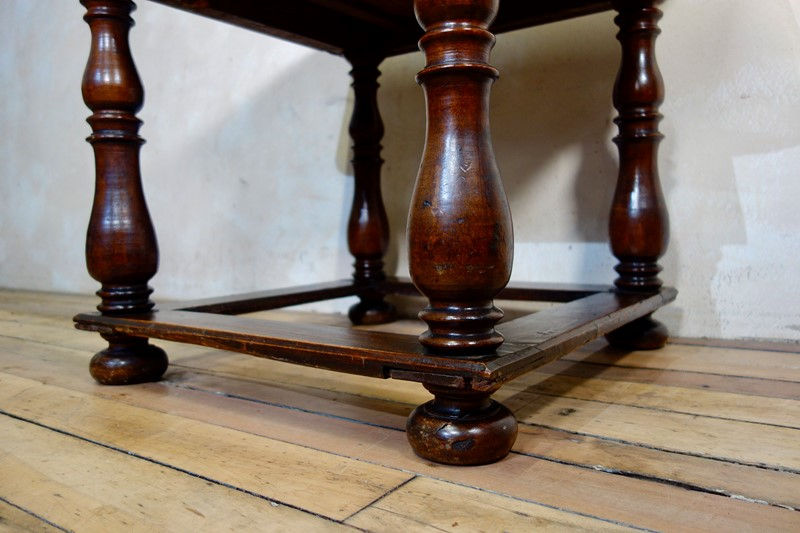 18th Century French Provincial Walnut Centre Table-pappilon-fullsizeoutput-33d7-main-637184991942095727.jpeg