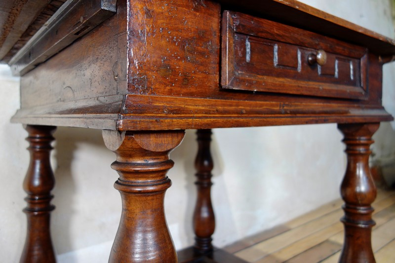 18th Century French Provincial Walnut Centre Table-pappilon-fullsizeoutput-33d8-main-637184991977564335.jpeg