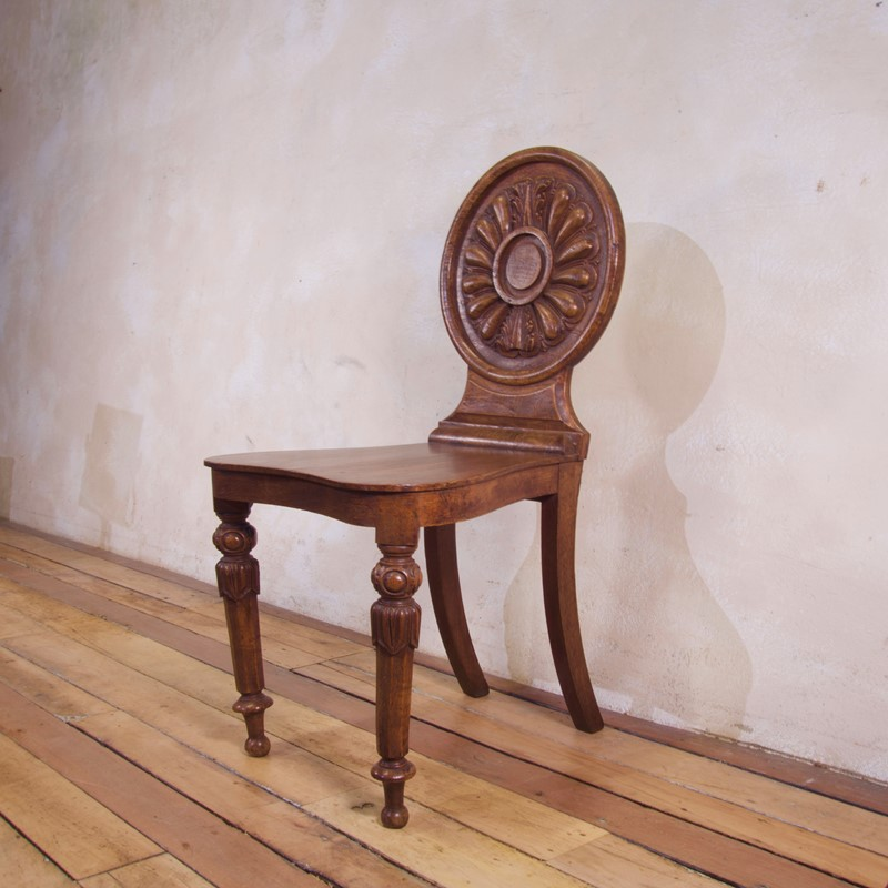 A 19th Century William IV Burr Elm Hall Chair-pappilon-fullsizeoutput-3d3c-main-637459782147721979.jpeg