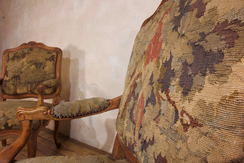 Pair Of 18th C Louis XV Fauteuils Tapestry Chairs-pappilon-fullsizeoutput-438e-main-637459848451506758.jpeg