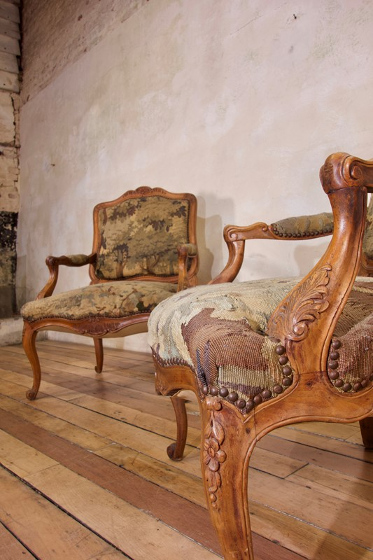 Pair Of 18th C Louis XV Fauteuils Tapestry Chairs-pappilon-fullsizeoutput-438f-main-637459848519006458.jpeg