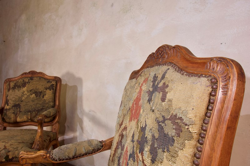 Pair Of 18th C Louis XV Fauteuils Tapestry Chairs-pappilon-fullsizeoutput-4395-main-637459848753693154.jpeg