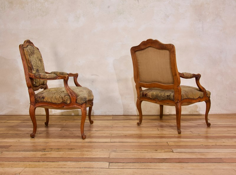 Pair Of 18th C Louis XV Fauteuils Tapestry Chairs-pappilon-fullsizeoutput-4399-main-637459849006346940.jpeg
