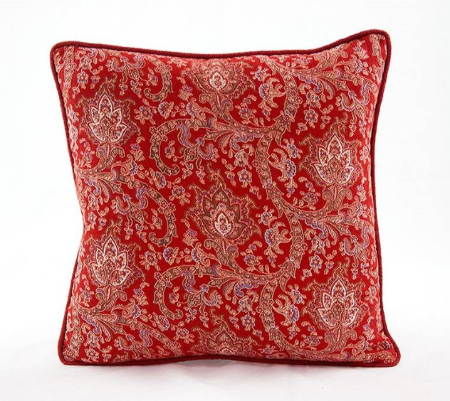 C19 Red Paisley Cushion-penny-worrall--c19-red-paisley-cushion-632_1.jpg