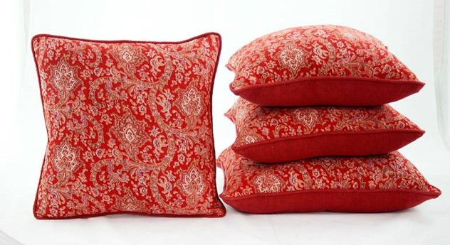 C19 Red Paisley Cushion-penny-worrall--c19-red-paisley-cushion-632_2.jpg