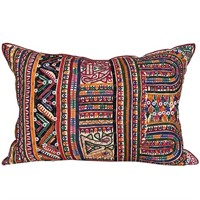 Rabari dowry bag cushions