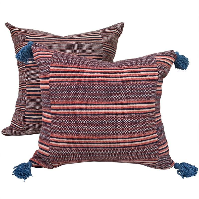 Large rusty Zhuang striped cushions-penny-worrall-photo1318-main-637269039714012425.jpg