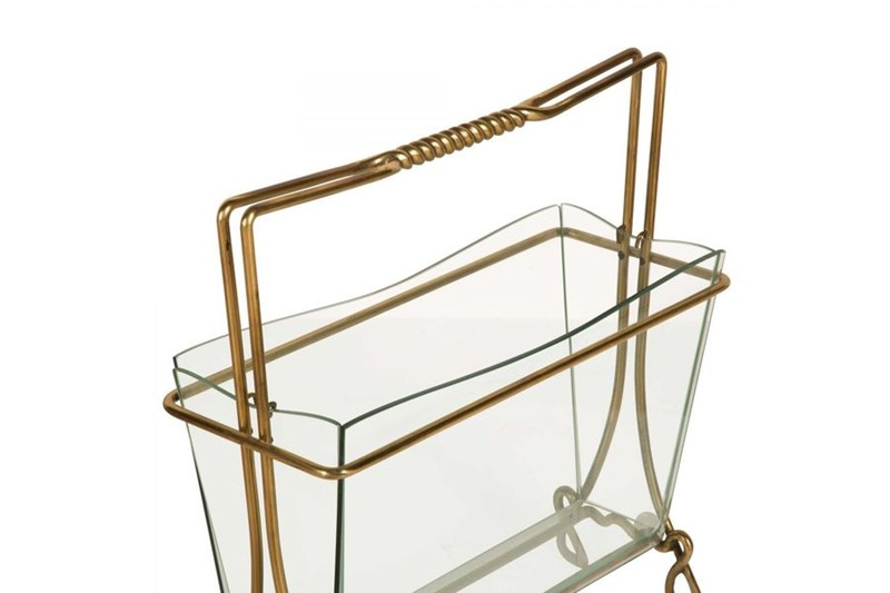Magazine Rack in Brass and Glass by Cristal Arte-philip-varma-c3c931c0-ef0a-4fe9-b1fb-09ac2460cf6f-main-636929782598167410.jpeg