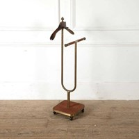 Neo Classical French Valet Stand