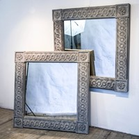 Large Architectural Mirrors