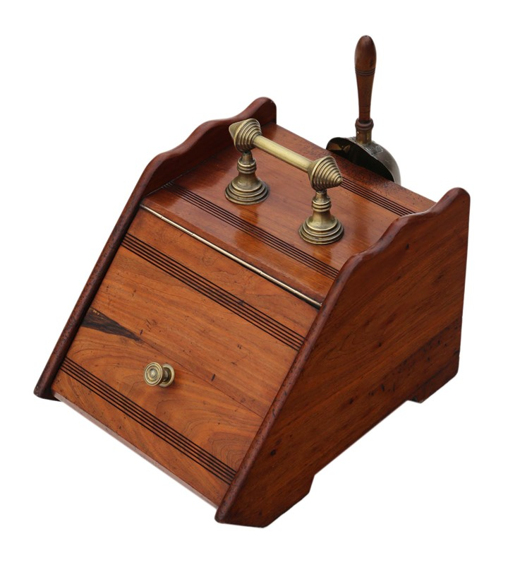 Walnut coal scuttle box or cabinet -prior-willis-antiques-7314-2-main-637004547207876120.jpg