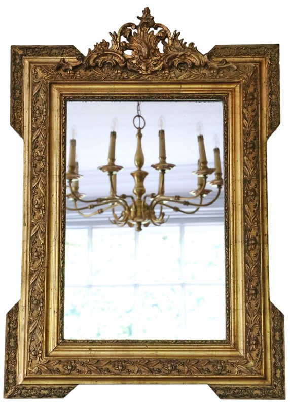 Antique rare fine quality gilt wall mirror -prior-willis-antiques-7461-1-main-637086286057513822.jpg