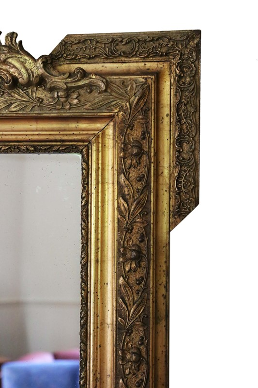 Antique rare fine quality gilt wall mirror -prior-willis-antiques-7461-2-main-637086286071107806.jpg