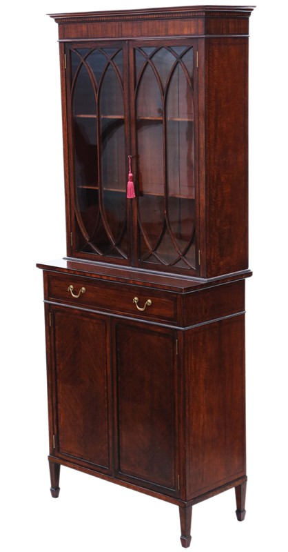 Mahogany glazed bookcase on cupboard-prior-willis-antiques-7750-1-main-637408936557980588.jpg