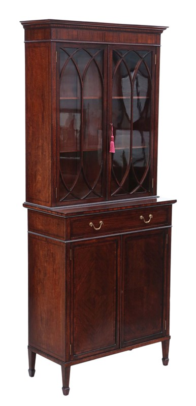 Mahogany glazed bookcase on cupboard-prior-willis-antiques-7750-2-main-637408936695637547.jpg