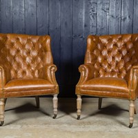 Petworth wingback