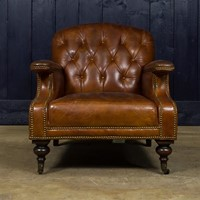 Belvedere Arm Chair to order