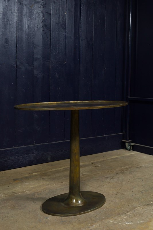 Occasional Table - Aged Brass Finish-pure-white-lines-pwl-191102---img-4015-main-637097825818847129.jpg