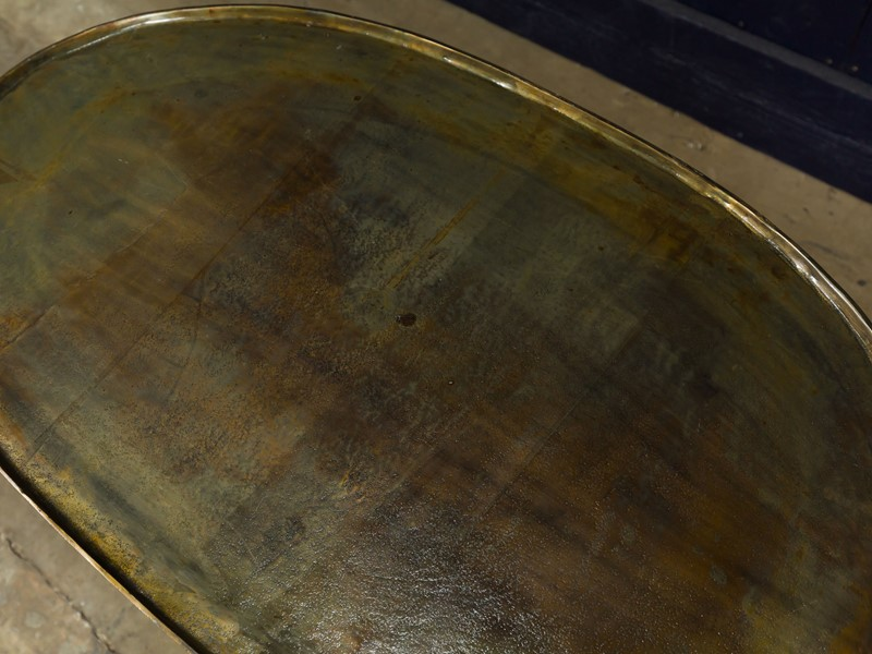 Occasional Table - Aged Brass Finish-pure-white-lines-pwl-191102---img-4019-main-637097825865096721.jpg