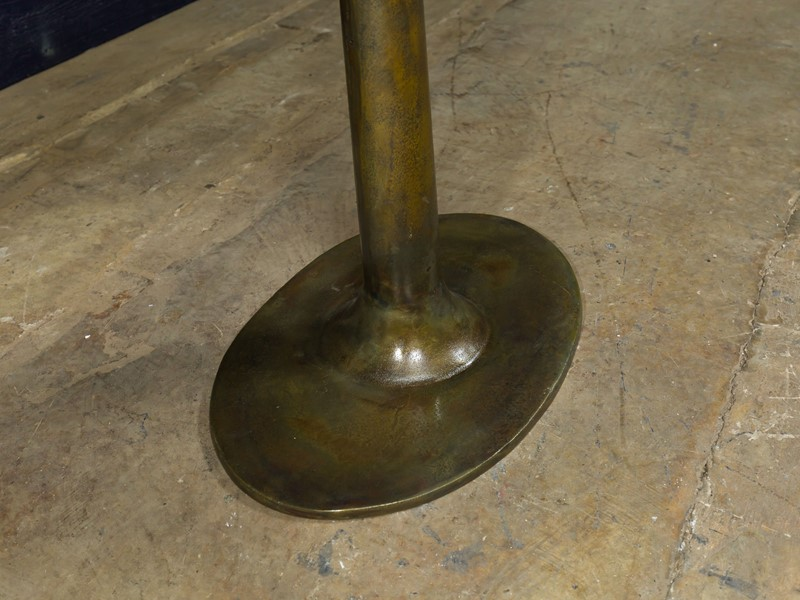 Occasional Table - Aged Brass Finish-pure-white-lines-pwl-191102---img-4024-main-637097825921034508.jpg