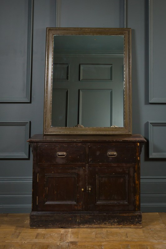19th Century French Painted Mirror-pure-white-lines-pwl-200321---img-6593-main-637209107433312929.jpg