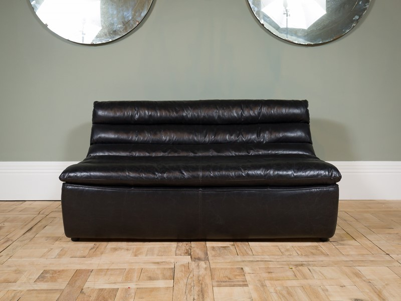 Modern - Black Leather Dalston Two Seater-pure-white-lines-pwl-200523---img-8420-main-637267061095167627.jpg