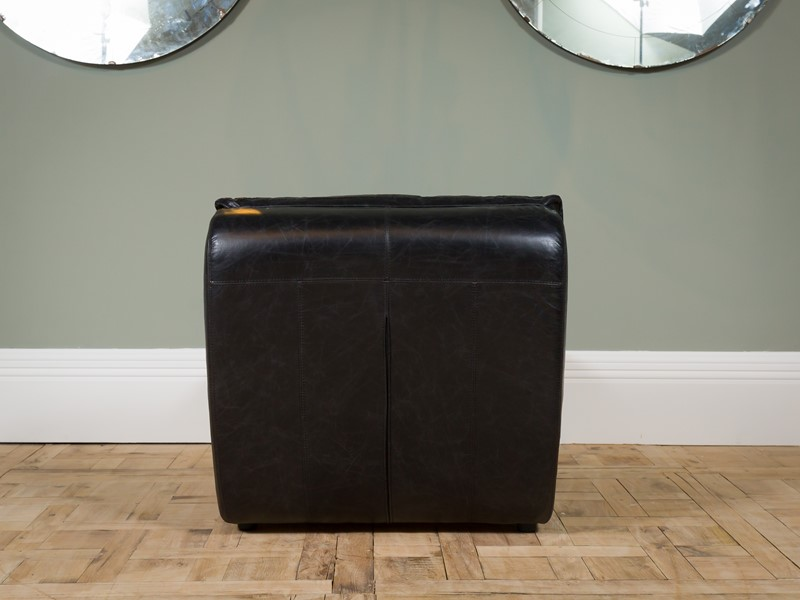 Modern - Black Dalston One Seater Sofa-pure-white-lines-pwl-200523---img-8447-main-637267059135022389.jpg