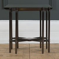 Contemporary Brixton Side Table