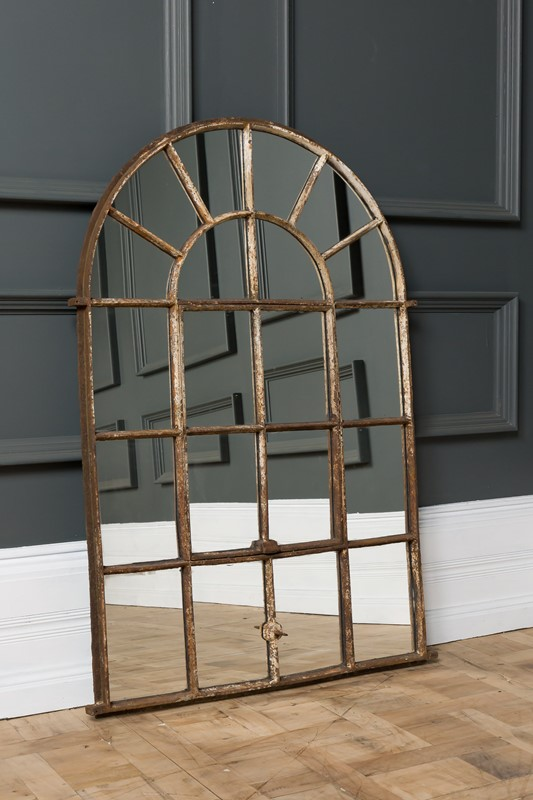 19th Century Arched Cast Iron Mirror-pure-white-lines-pwl-201010---img-3383-main-637387136418426280.jpg