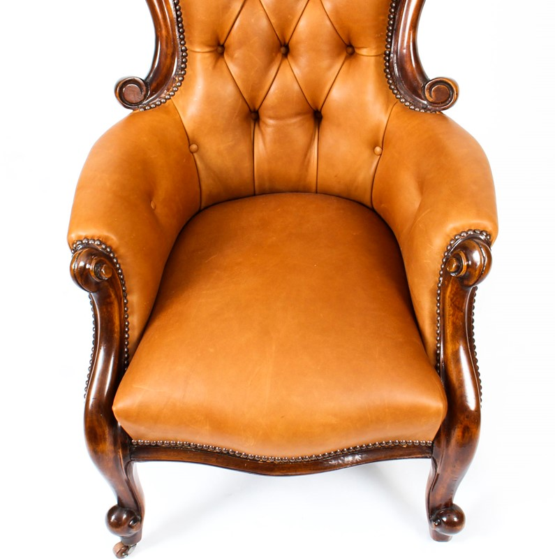 Antique Pair Victorian Mahogany Leather Armchairs-regent-antiques-a1219-antique-pair-english-victorian--mahogany-spoonback-leather-armchairs-19th-c-9-main-637544290491082979.jpg