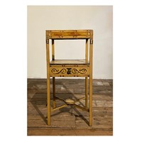 Regency Painted Washstand