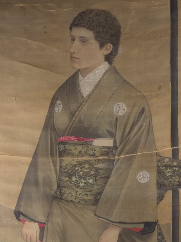 19th Century Full length Japanese Portrait on Silk-roche-coward-antiques-meiji-japanese-full-length-silk-portrait-00000-main-637209878296439191.jpg
