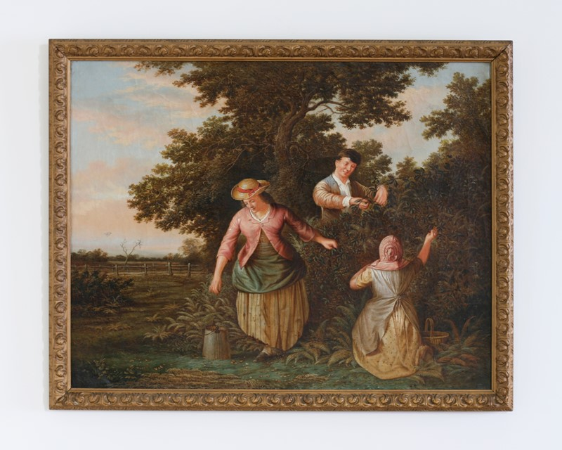 Blackberry Picking, oil on canvas-ron-green-fullsizeoutput-12d8-main-636918778869258331.jpeg