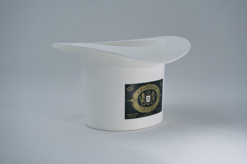 Top hat vintage champagne ice bucket Laurent Bouy-roomscape-dsc04178-1500x998-main-637113818929349150.jpg
