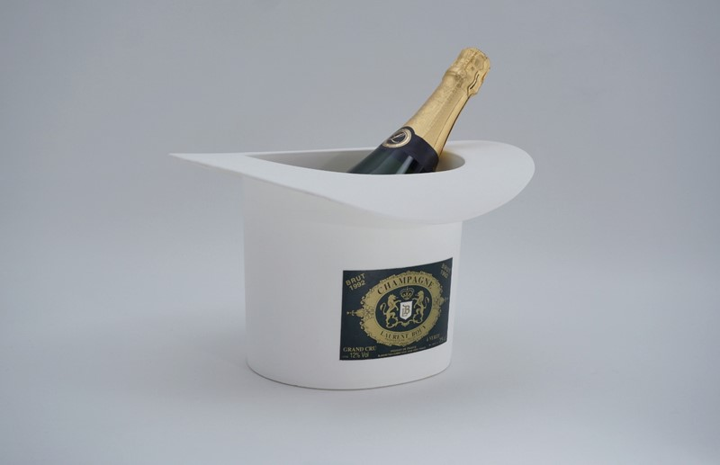 Top hat vintage champagne ice bucket Laurent Bouy-roomscape-dsc04226-1500x969-main-637113821053086739.jpg