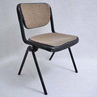 Vertebra Chair By Piretti For Castelli, Italian