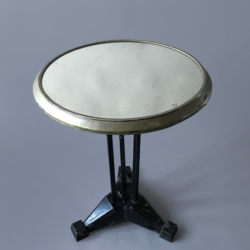 French 1920s Mirrored Top Bistro Table-shane-meredith-antiques-mirror-bistro-table-02-main-637500229894312353.jpg