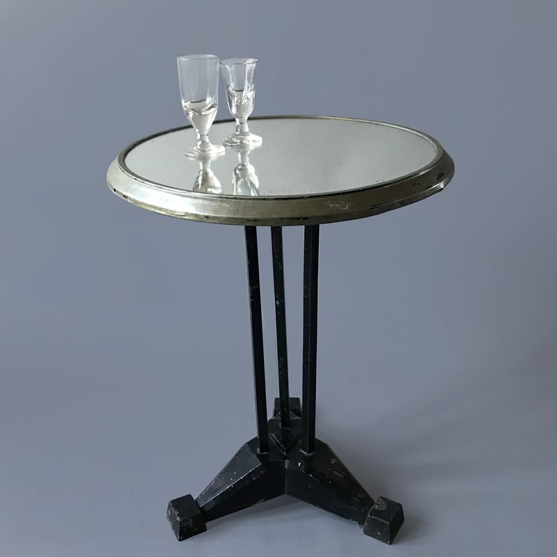 French 1920s Mirrored Top Bistro Table-shane-meredith-antiques-mirror-bistro-table-06-main-637500229527439195.jpg