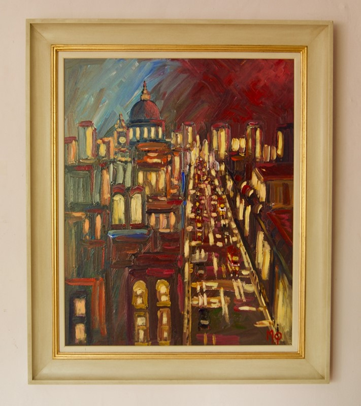 Early Morning City Of London by Michael Quirke-simpson-fine-art-43-1-main-636893890261867146.jpg