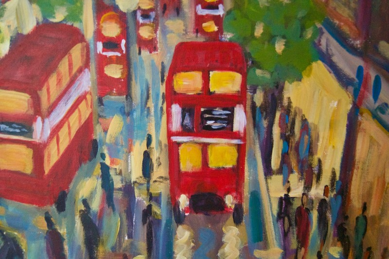 West End London - Late 20th Century Piece - Quirke-simpson-fine-art-55-4-main-636928341814064811.jpg