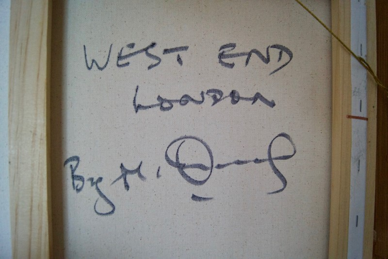 West End London - Late 20th Century Piece - Quirke-simpson-fine-art-55-7-main-636928341833288657.jpg