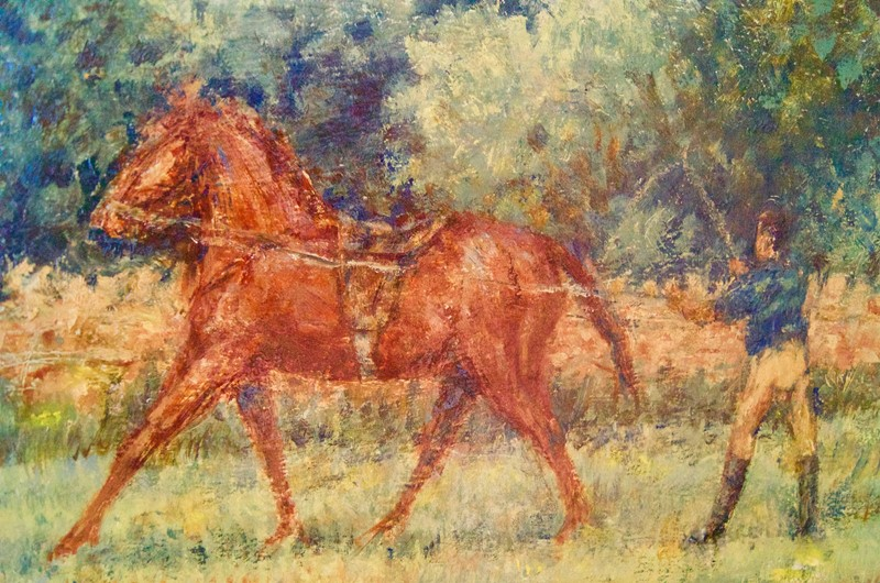 Training Day - Horse & Jockey Impressionist Oil-simpson-fine-art-72-3--master1-main-636951673005115819.jpg