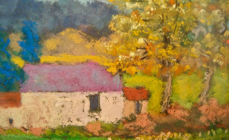 Country Landscape - Late 20th Century Oil - Quirke-simpson-fine-art-98-4--master1-main-637025157887674958.jpg