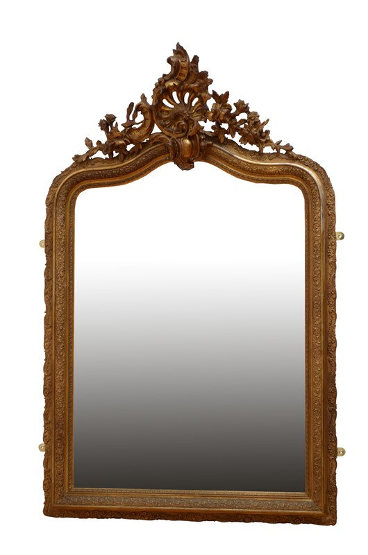 Elaborate XIXth Century Giltwood Mirror-spinka-co-1-main-637218491320398892.jpg
