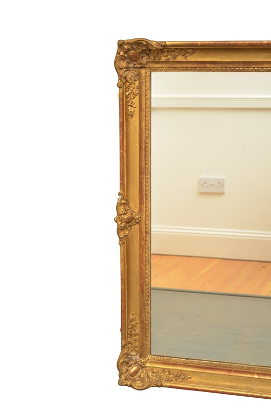 Attractive 19th Century Gilt Mirror-spinka-co-5-main-637054358565611653.jpg