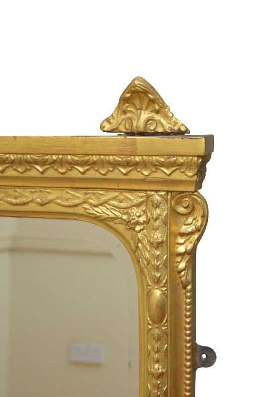 Late Victorian Giltwood Mantel Mirror-spinka-co-6-main-637051001280027254.jpg